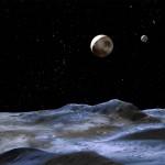 10 ดวงจันทร์ที่แปลกประหลาดและน่าสนใจที่สุดในระบบสุริยะ