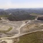 บริษัทในสหรัฐอเมริกาเปลี่ยนเหมืองถ่านหินเก่าเป็นโซลาร์ฟาร์มขนาดใหญ่