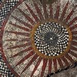 พบศิลปะโมเสกชิ้นใหญ่อลังการที่เมืองโรมันยุคโบราณอายุ 2,000 ปีในฝรั่งเศส