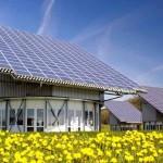 ประเทศเยอรมันสร้างสถิติใหม่ผลิตไฟฟ้าจากพลังงานหมุนเวียนถึง 85%