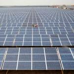 ราคาไฟฟ้าพลังแสงอาทิตย์ที่อินเดียดิ่งลงอย่างรวดเร็วเหลือแค่ยูนิตละ 1.30 บาท