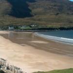 ชายหาดในไอร์แลนด์ที่หายไปเมื่อ 33 ปีก่อนกลับมาอีกครั้งอย่างลึกลับ