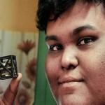 เด็กหนุ่มอินเดียสร้างดาวเทียมเบาที่สุดในโลก นาซาจะส่งขึ้นอวกาศเดือนหน้า
