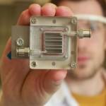 อุปกรณ์ใหม่เปลี่ยนอากาศที่มีมลพิษให้เป็นพลังงานโดยใช้แค่แสงอาทิตย์