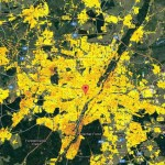 Project Sunroof วิเคราะห์การใช้โซลาร์เซลล์บนหลังคาบ้านฟรีขยายถึงเยอรมันแล้ว