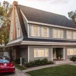 Tesla เปิดจองกระเบื้องหลังคาโซลาร์แล้ว พร้อมรับประกันเท่าอายุของบ้าน