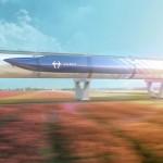 ผุดโครงการ Hyperloop ในยุโรปตั้งเป้าเชื่อมอัมสเตอร์ดัมกับปารีสในปี 2021