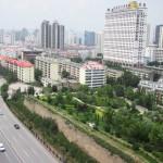 มณฑลชิงไห่ของจีนผลิตไฟฟ้าด้วยพลังงานหมุนเวียนอย่างเดียว 7 วันต่อเนื่อง
