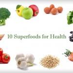 10 ซุปเปอร์ฟู้ดที่มีประโยชน์สุดยอด รสชาติดี หาได้ไม่ยาก ราคาไม่แพง