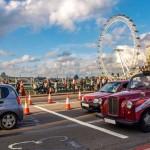 อังกฤษประกาศห้ามขายรถยนต์ใหม่ที่ใช้น้ำมันเบนซินและดีเซลภายในปี 2040