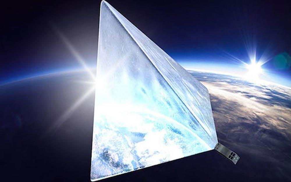 รัสเซียวางแผนส่งดาวเทียมจิ๋วที่สว่างกว่าดาวฤกษ์ทุกดวงในอีก 2 สัปดาห์