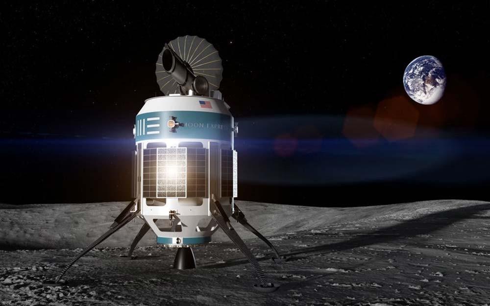 บริษัทเอกชนประกาศจะขึ้นไปทำเหมืองบนดวงจันทร์ภายในปี 2020