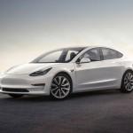 Tesla เริ่มส่งมอบรถยนต์ไฟฟ้ารุ่น Model 3 ที่จะมาปฏิวัติวงการรถยนต์แล้ว