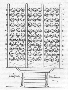 tower-of-human-skulls-mexico-2