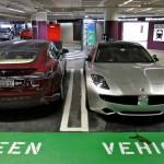 ยอดขายรถยนต์ไฟฟ้าในสหรัฐพุ่ง 12 เดือนล่าสุดยอดสูงกว่าปีก่อน 45%