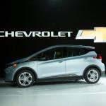 รถยนต์ไฟฟ้าราคาจะลดลงมาเท่ากับรถยนต์ที่ใช้น้ำมันภายในปี 2018
