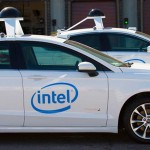Intel ประกาศแผนผลิตรถยนต์ขับเคลื่อนอัตโนมัติ 100 คันแรกในปีนี้