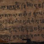 """พบสัญลักษณ์ตัวเลข """"0"""" มีการเขียนครั้งแรกในแผ่นจารึกเปลือกไม้อายุ 1,800 ปี"""