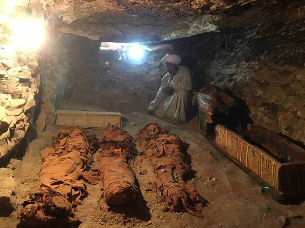 egyptian-archaeologists-find-goldsmith-3,500-year-old-tomb-4