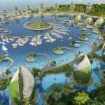 สุดยอดผลงานออกแบบรีสอร์ตริมทะเลที่สวยงามทันสมัยและอนุรักษ์สิ่งแวดล้อม