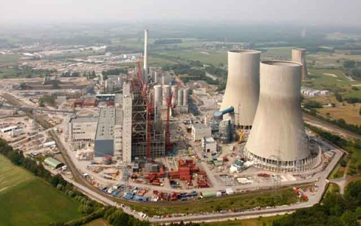 หมดยุคถ่านหิน! เนเธอร์แลนด์ประกาศปิดโรงไฟฟ้าถ่านหินทั้งหมดภายในปี 2030
