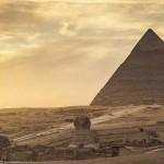ภูเขาไฟระเบิดครั้งใหญ่อาจเป็นสาเหตุสำคัญให้อาณาจักรอียิปต์โบราณล่มสลาย