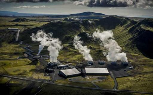 โรงไฟฟ้าที่ปล่อยคาร์บอนเป็นลบแห่งแรกของโลกเริ่มทดลองเดินเครื่องแล้ว