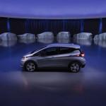 ค่ายรถยนต์ยักษ์ใหญ่ GM ประกาศแผนผลิตรถยนต์ไฟฟ้าใหม่ 20 รุ่นภายในปี 2023
