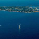 ผลวิจัยชี้ฟาร์มกังหันลมในมหาสมุทรแอตแลนติกเหนือสามารถจ่ายไฟฟ้าได้ทั้งโลก