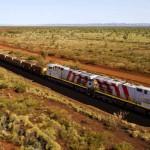 รถไฟอัตโนมัติไร้คนขับขบวนแรกของโลกทดลองวิ่งระยะทาง 100 กม.สำเร็จ