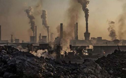 สัญญาณอันตราย! การปล่อย CO2 ทั่วโลกปีนี้มากเป็นสถิติสูงสุดในประวัติศาสตร์