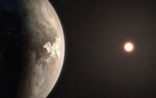 พบดาวเคราะห์นอกระบบขนาดและอุณหภูมิใกล้เคียงโลกห่างเพียง 11 ปีแสง