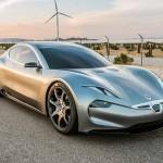 แบตเตอรี่ใหม่ของ Fisker รถยนต์ไฟฟ้าวิ่งได้ 800 กม. ชาร์จไฟเพียง 1 นาที