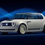 ฮอนด้าวางแผนผลิตรถยนต์ไฟฟ้าชาร์จไฟเร็วแค่ 15 นาทีภายในปี 2022