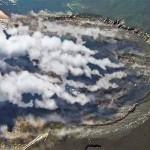 นักวิจัยพบสาเหตุที่เนินพุโคลนบนเกาะชวาพ่นโคลนไม่หยุดมานาน 11 ปีแล้ว