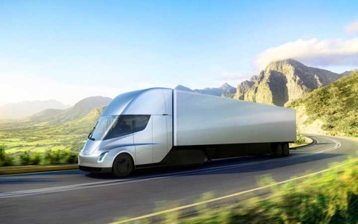 Tesla เปิดตัวรถบรรทุกไฟฟ้าโชว์ศักยภาพที่บริษัทน้ำมันต้องกุมขมับ