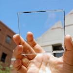 โซลาร์เซลล์ชนิดใหม่ใสเหมือนกระจก คลื่นเทคโนโลยีลูกใหม่ที่กำลังจะมาถึง