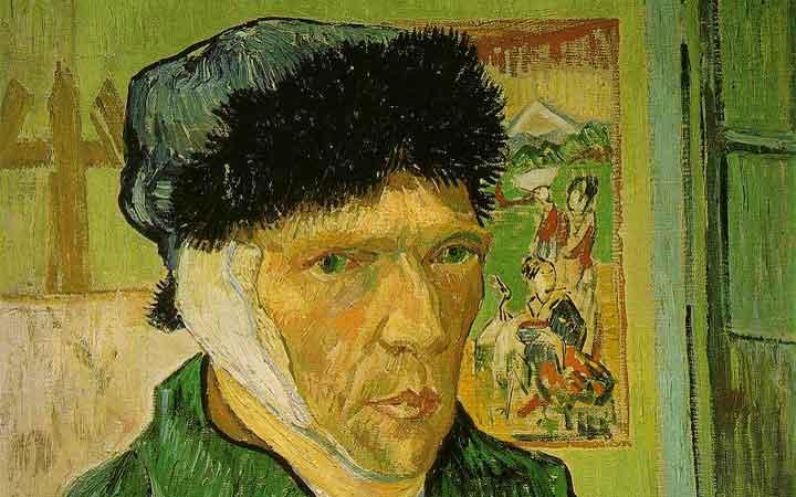 วินเซนต์ แวนโก๊ะ ศิลปินผู้สร้างผลงานอมตะสุดมหัศจรรย์แต่ชีวิตแสนสั้นรันทด