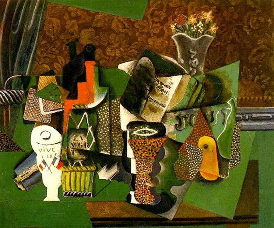 Pablo-Picasso-cubism-7