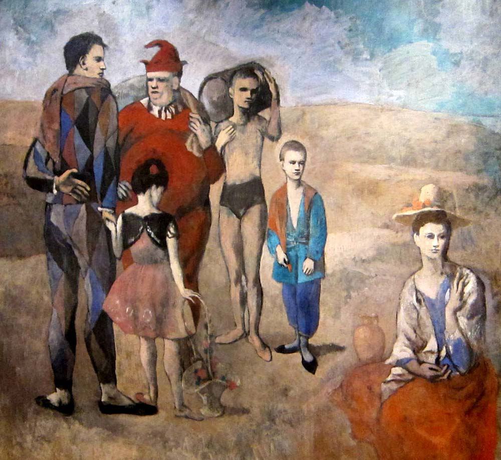 Pablo-Picasso-rose-3