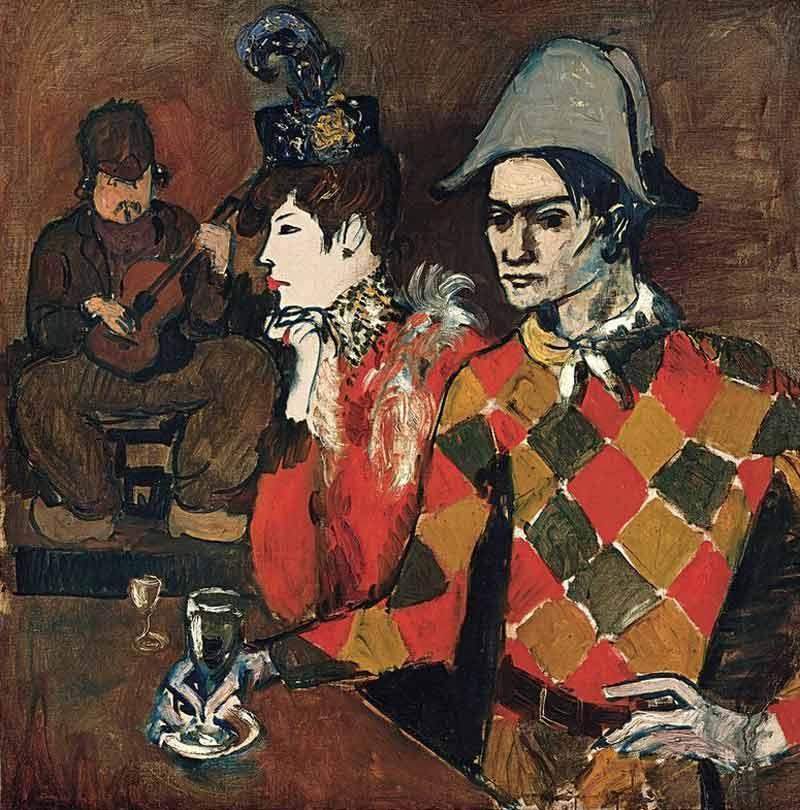 Pablo-Picasso-rose-6