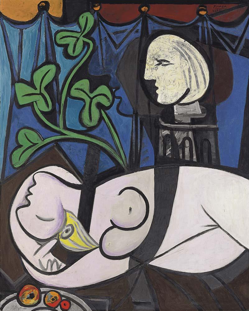 Pablo-Picasso-surrealism-1