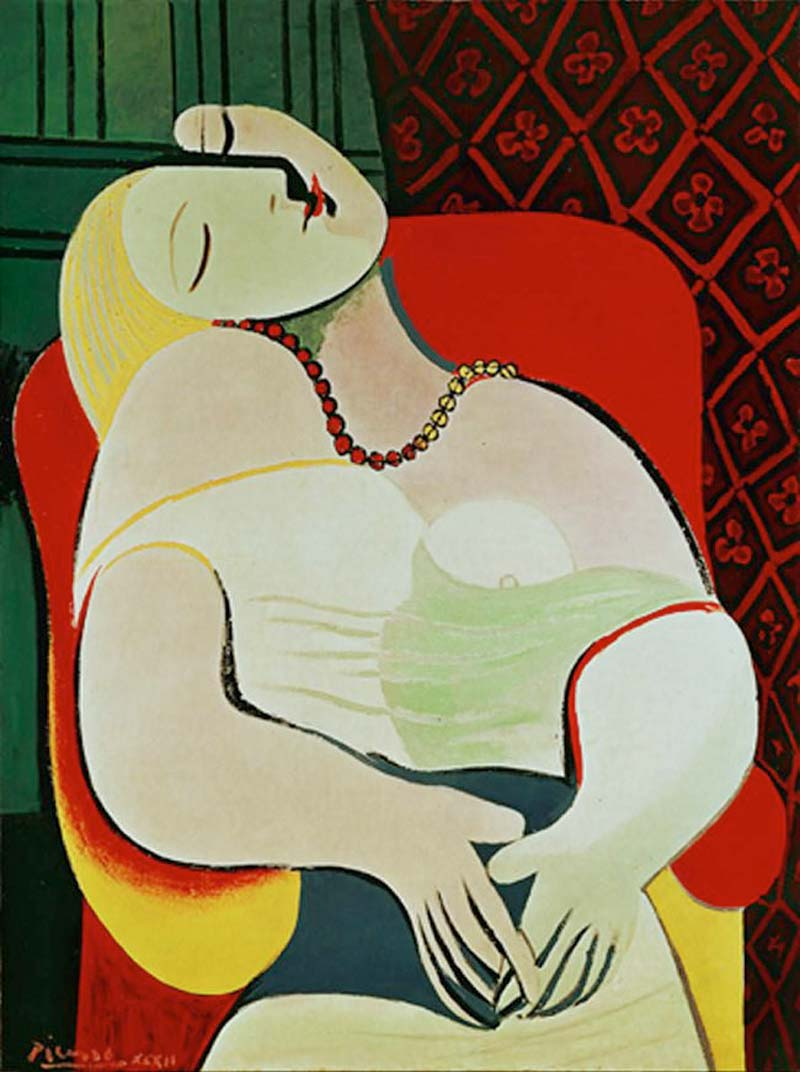 Pablo-Picasso-surrealism-2