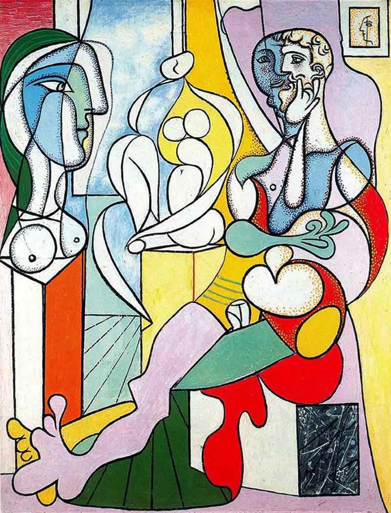 Pablo-Picasso-surrealism-5