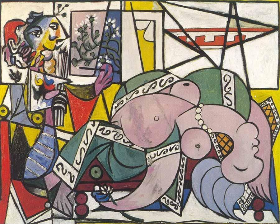 Pablo-Picasso-surrealism-6