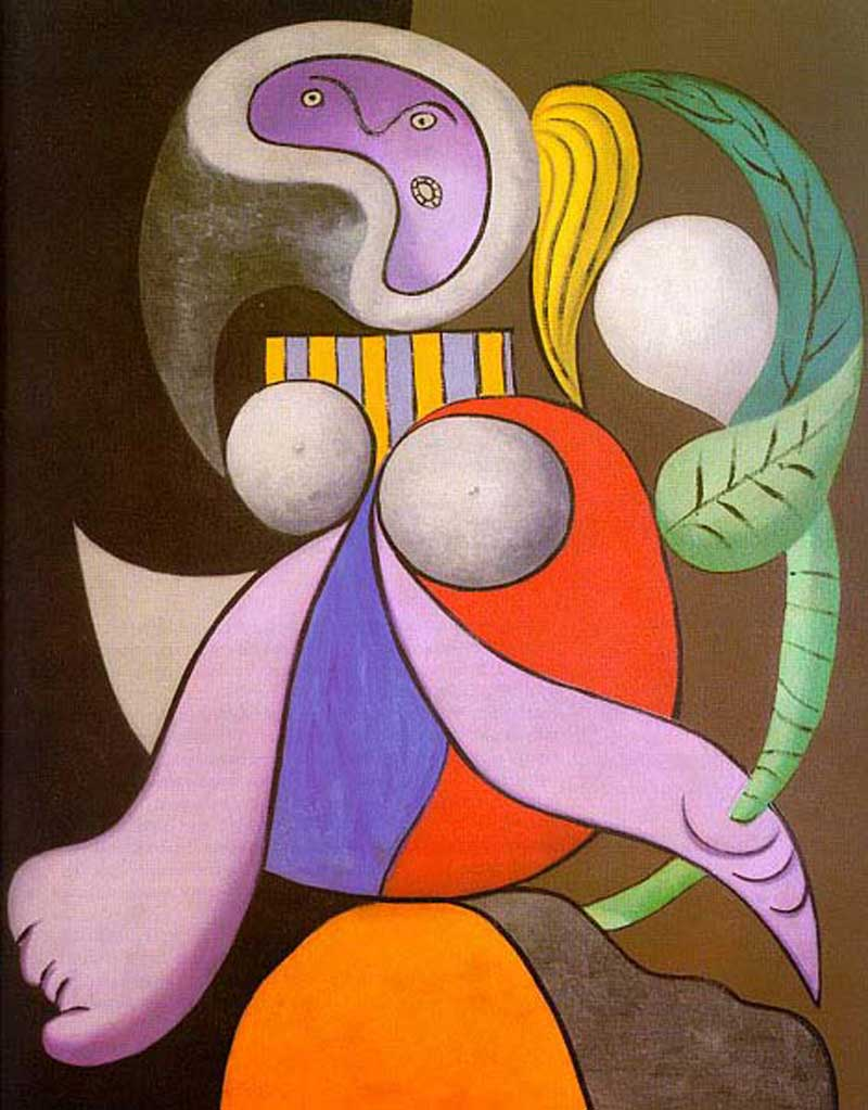 Pablo-Picasso-surrealism-7