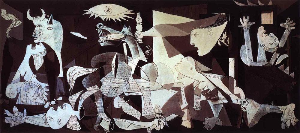 Pablo-Picasso-war-1