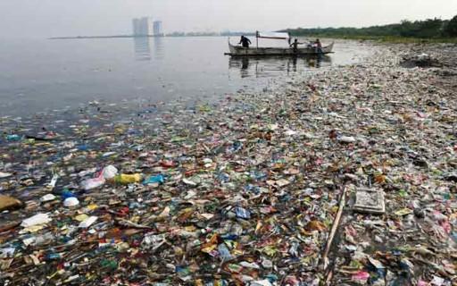 ในที่สุดจุดเริ่มต้นของจุดจบของพลาสติกก็มาถึงอย่างเป็นทางการแล้ว