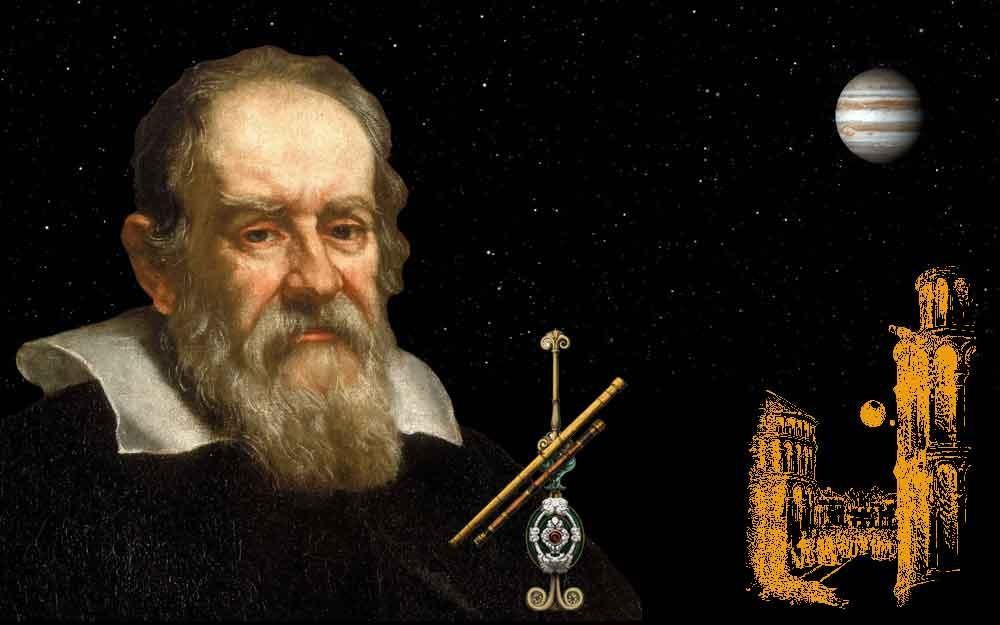 กาลิเลโอ วีรบุรุษนักค้นคว้าวิจัยผู้กล้าหาญ บิดาแห่งวิทยาศาสตร์สมัยใหม่