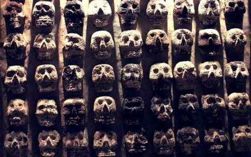 DNA เผยมหันตภัยที่คร่าชีวิตชาวเม็กซิกัน 15 ล้านคนในศตวรรษที่ 16